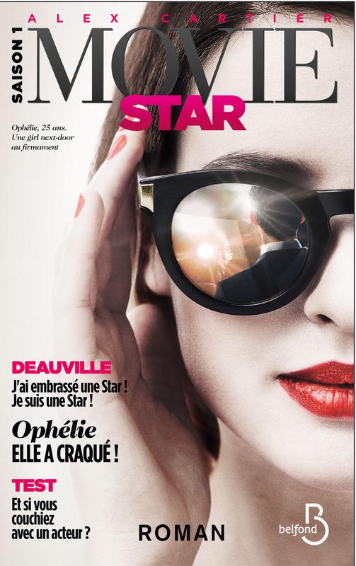 Movie Star - Alex - Cartier