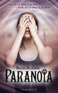 Paranïoa - Melissa - Belvigne