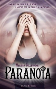 Paranïa - Melissa - Belvigne