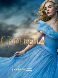 Cinderella - MAC